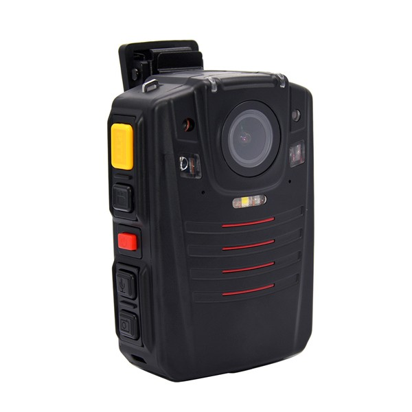 10 meters infrared light 1080P HD picture video recorder 2.0 inch display police body worn camera , forensics, judicial depart