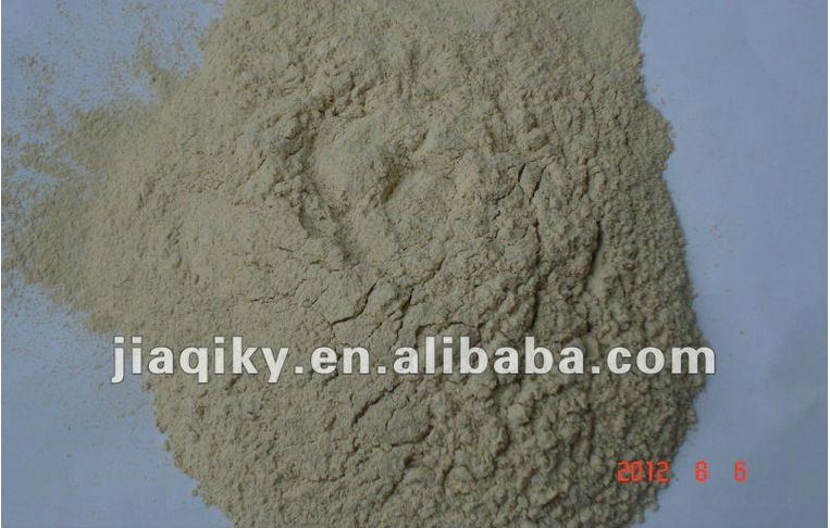 Activated Bleaching Earth,Activated White Clay For Oil Refining ...