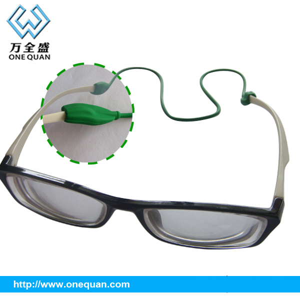 glasses strap sports  Factory Wholesale Sports Glasses Strap Silicone Glasses Rope For ...