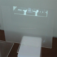 Clear White High-quality Acrylic Light Diffuser Sheet with Competitive Price