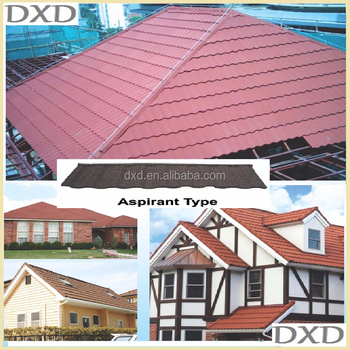 New building materials sound insulation plastic roof tiles for New roofing products