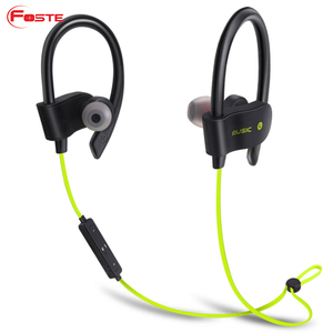 2018 Best Products 56S Earphone Headphone, New Portable Mini Micro Stereo Sports Headset Wireless Bluetooth Earphone!!