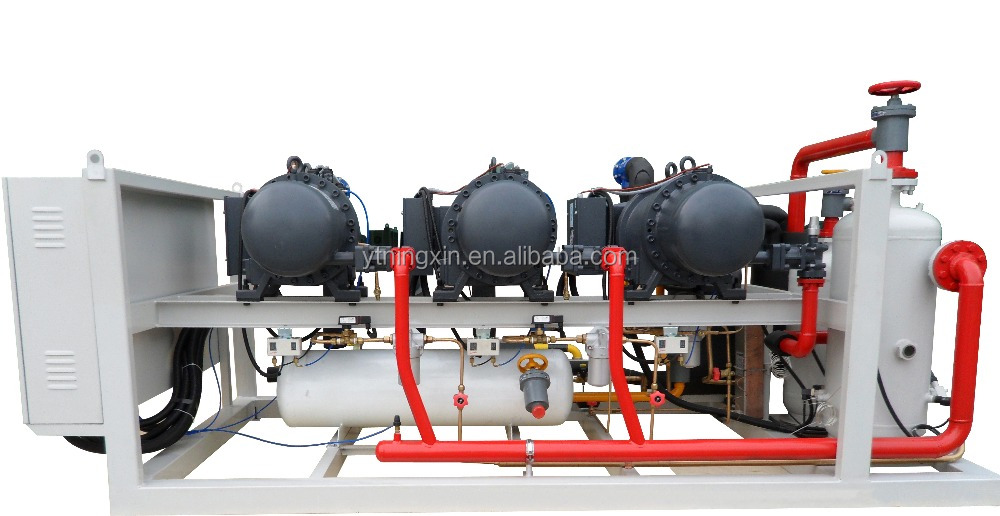 Cold Storage Equipment,Industrial Refrigeration Equipment