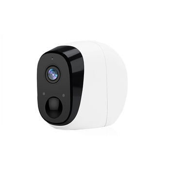 Smart Home Outdoor Battery Operated Motion Sensor Ip Security Mini Camera Wifi