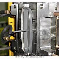 2015 OEM Plastic Injection Mold scrap association