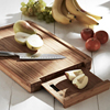 scale cutting board bamboo chopping board kitchen accessories
