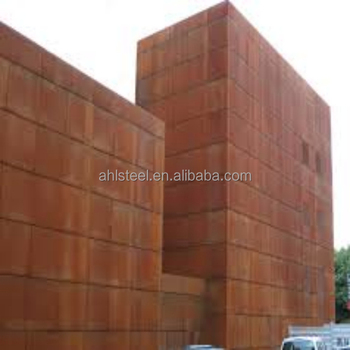 Corten Steel Plate Price Buy Weathering Steel Corten Facades