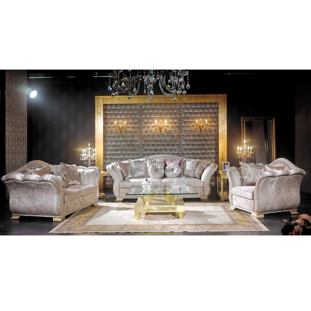 Yb52 Portofino Baroque Luxury Italian Style Living Room Sofa Sets/victorian  Luxury Italian Style Living Room Sofa Sets - Buy Victorian Luxury Italian  ...