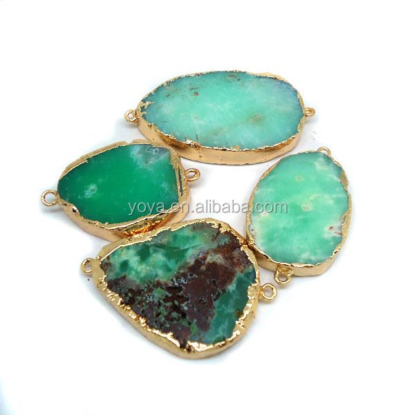 Jf8583 Topsale Crystal Pave Round Chunky Lapis Lazuli Slab Beads ...
