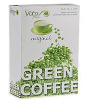 green coffee vita plus