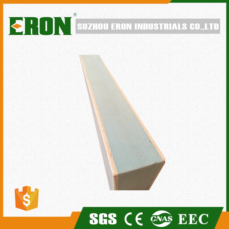 Low price eps cement sandwich panel production line wall homes