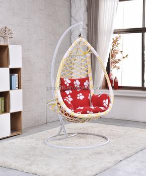Indoor Rattan Hanging Swing Chair For Kids Buy Indoor Swing Chair