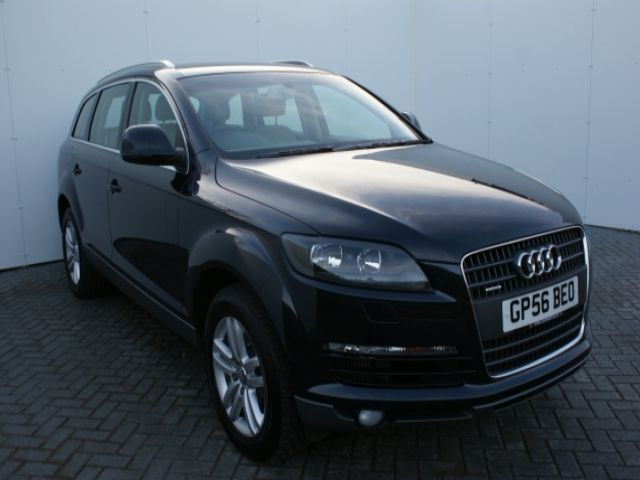 Audi Q Tdi Used Car Buy Audi Q Product On Alibabacom - Audi q7 used