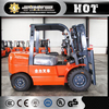 Cheap 3 ton forklift CPCD30 Heli diesel forklift 3 tons