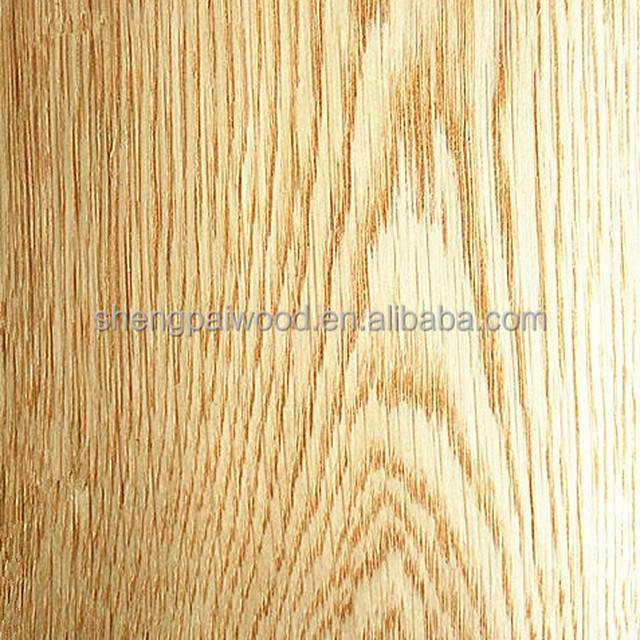 paper thin natural white oak veneer sheets skin