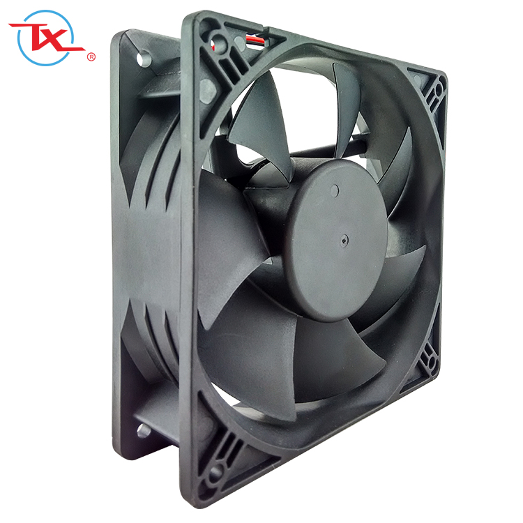 4 inch 120x120x38mm 12V brushless DC <strong>fan</strong>