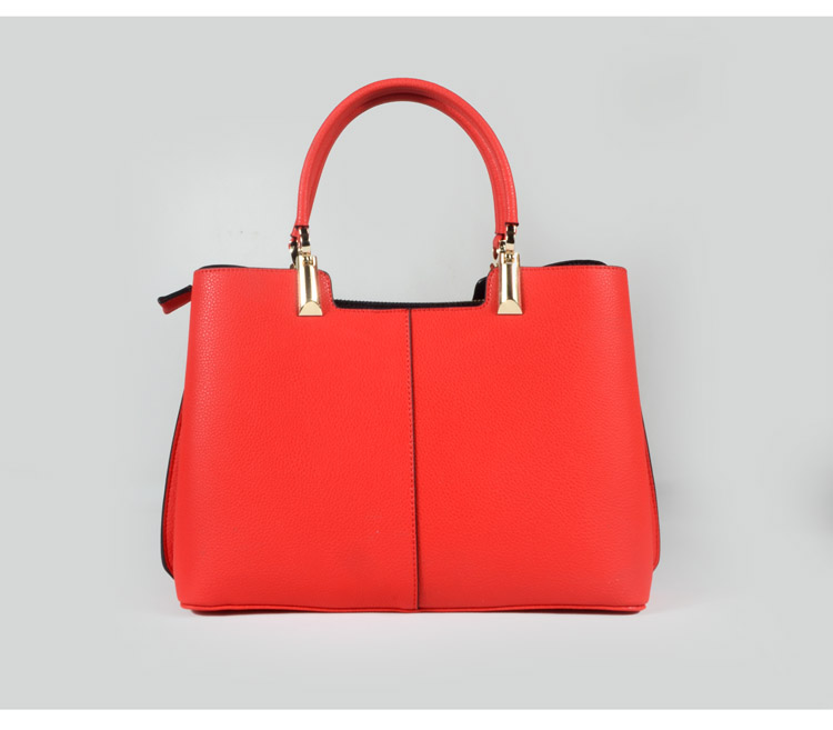 2018 Genuine Leather Ladies Bag Tote Bag 100 leather handbags Guangzhou  Factory 0439ab711ce9f