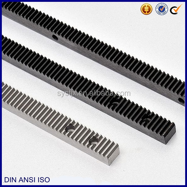 Cnc Made Mod 1 5 21t Spur Gear Rack And Pinion Buy