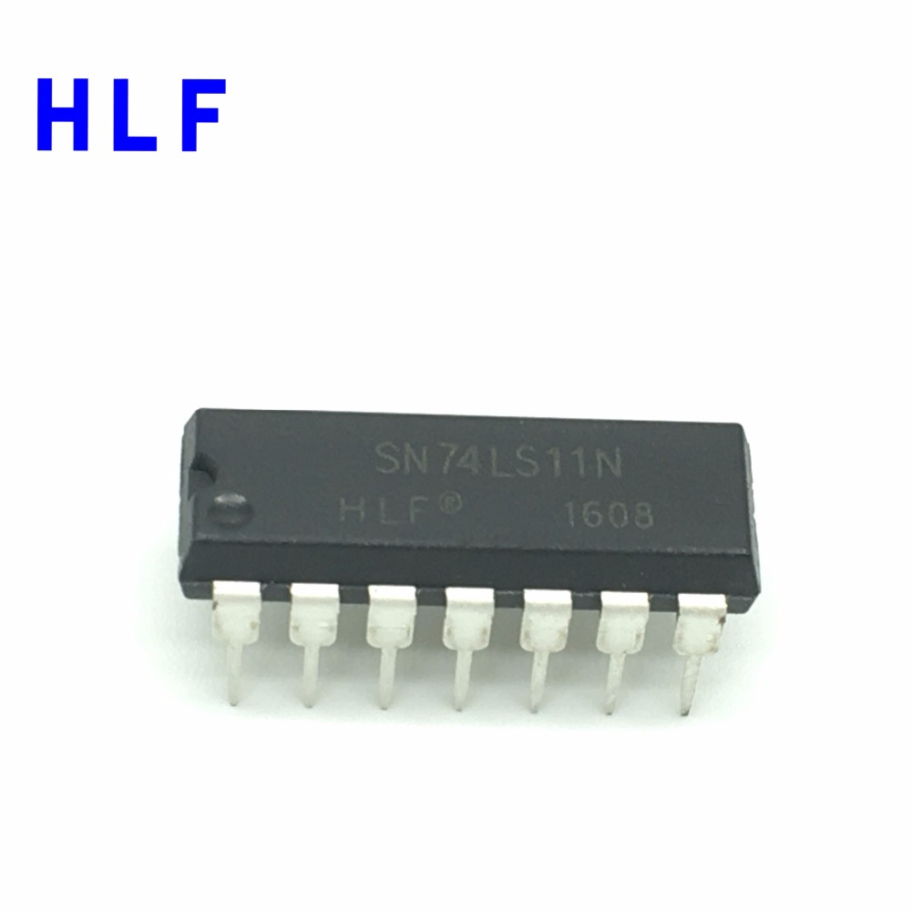 China 74ls11 Ic Manufacturers And Suppliers On Electronic Components Integrated Circuitsicsicchina Mainland