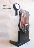 Home decoration for fathers day gifts,Paper Towel Holder With Chinese Supplier Paper Towel Dispensers Commercial Kitchen Decor