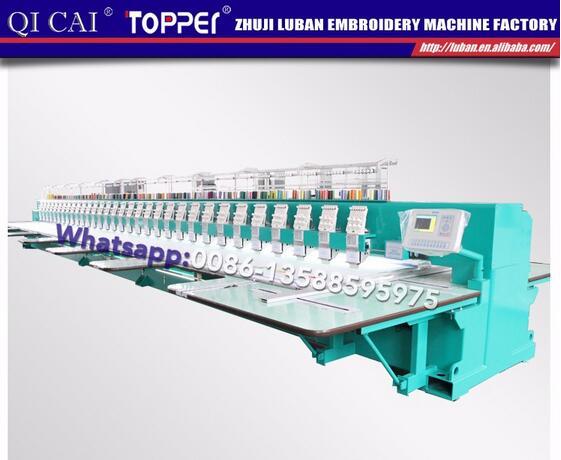 tajima 6 embroidery machine price