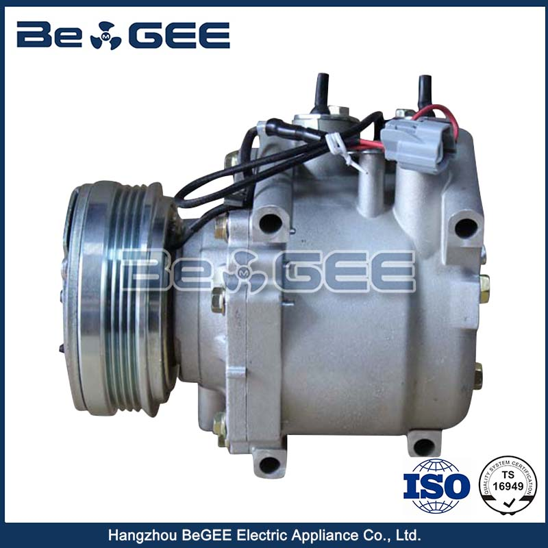 Good Sell Electric Car AC Compressor For Japan Car, Compressor For South America Market Four Seasons#78560