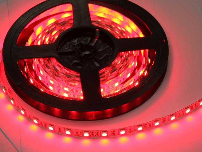 60 의 led 당 meter, (high) 저 (quality led srtips 5050 red color led strips 빛
