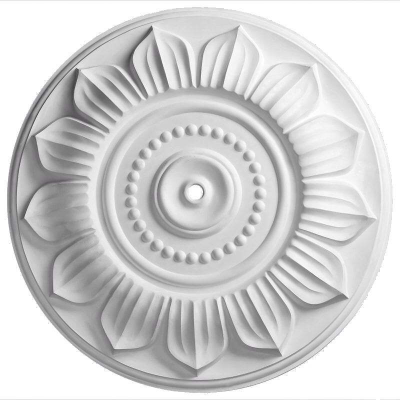 Gypsum Ceiling Rose, Gypsum Ceiling Rose Suppliers And Manufacturers At  Alibaba.com