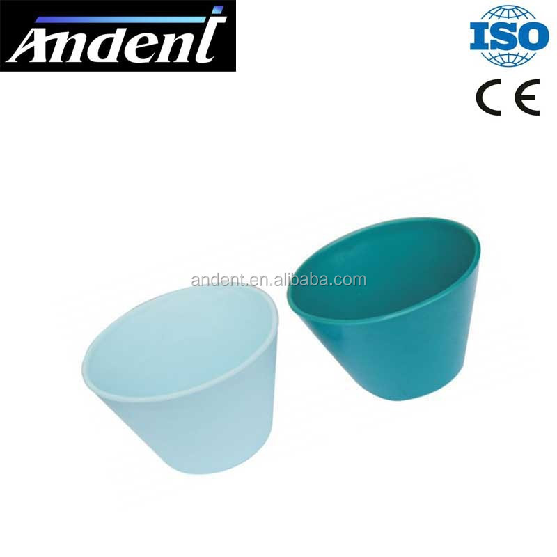 High quality colorful rubber mixing bowl