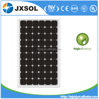 solar panel manufacturer in china pv module 260w monocrystalline solar panel