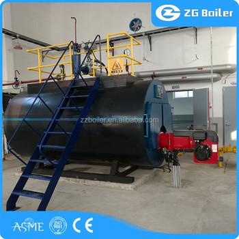 5 Ton Steam Boiler 16 Bar For Melt Impregnating Process - Buy 5 Ton ...