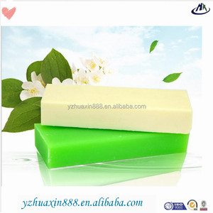 2016 new design cheap fragrant vegetable soap base