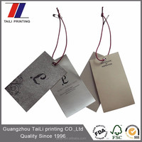 silk screen printing garment tags for jeans