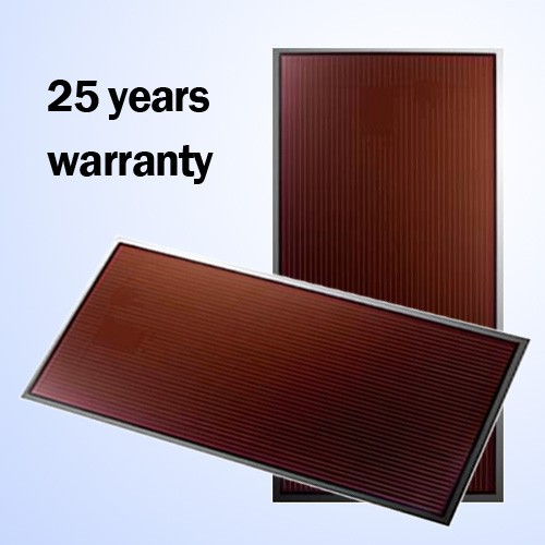 Hanergy 69w concentrated photovoltaic solar flat panel with cable