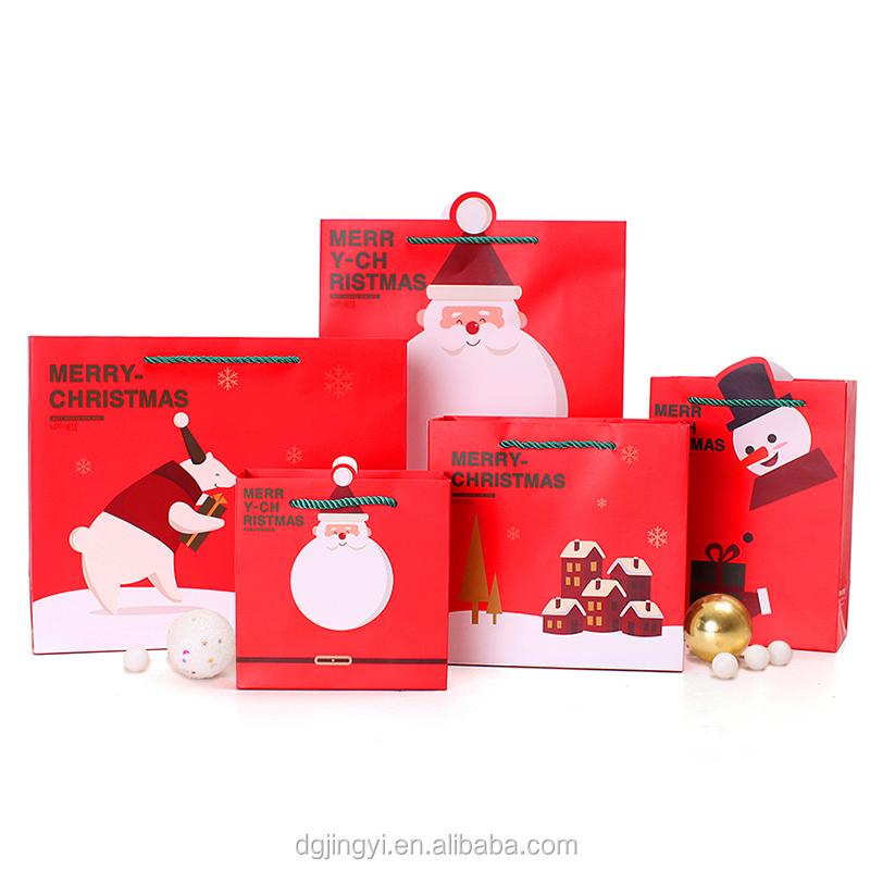 Custom Christmas Gifts.Custom Christmas Paper Shopping Bag With Handle Packaging For Christmas Gifts Paper Bag Hot Sale Buy Christmas Gift Bags Christmas Paper Bag Paper