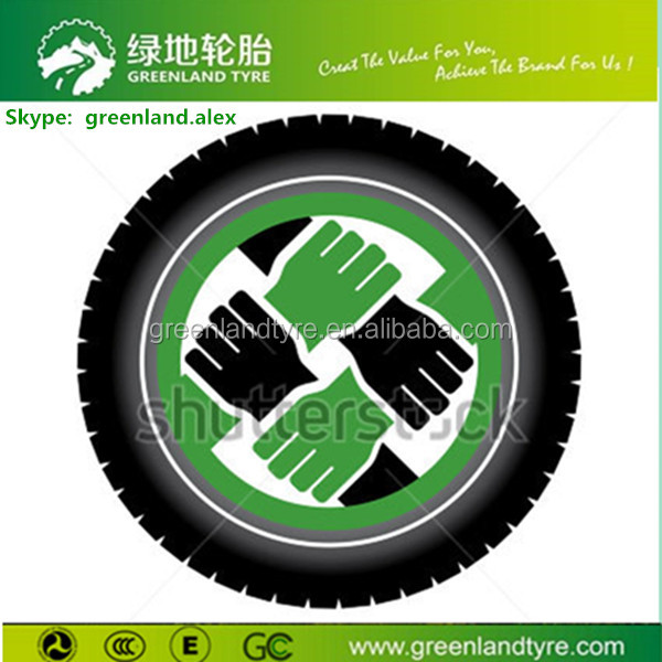 China supplier heavy duty truck tires with Japan technology looking for agents in word market