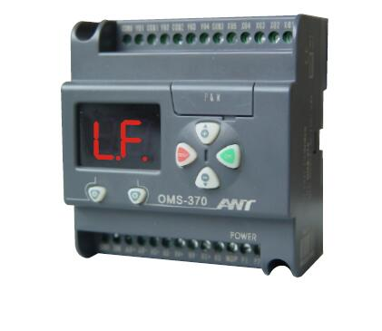 lift elevator load weight measuring controller/overload detecting monitor instrument