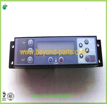 Excavator parts SK200-6 air condition controller Kobelco excavator conditioner control board 5158-17530 TKS-P215DO HO38288
