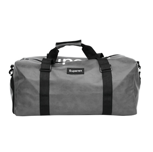 2018 fashion gym bag duffel, mens gym bag with shoes compartment