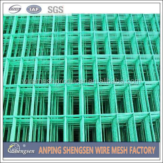 Cercas de malla soldada de alambre galvanizado 6x6 - Malla alambre galvanizado ...
