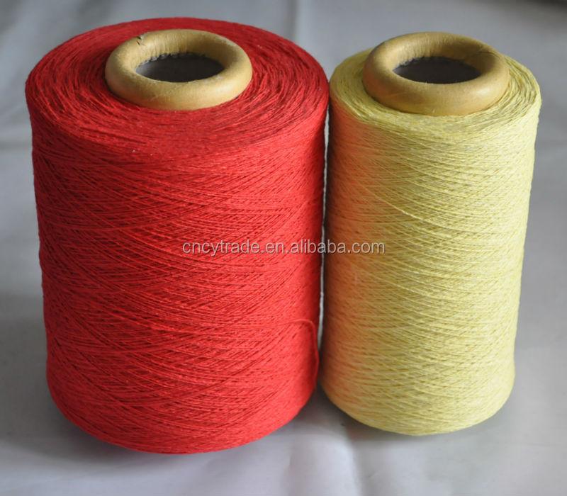 cotton yarn for knitting