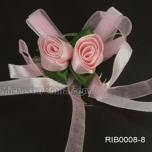 Buy cheap china ribbon silk flower products find china ribbon silk make silk ribbon flowers mightylinksfo
