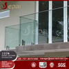 glass stairs balustrade handrail manufacturers for house style