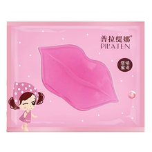 Skin Care Collagen Crystal Lip Mask Care Pads Moisture Essence Anti Aging Wrinkle Pad Patch Gel