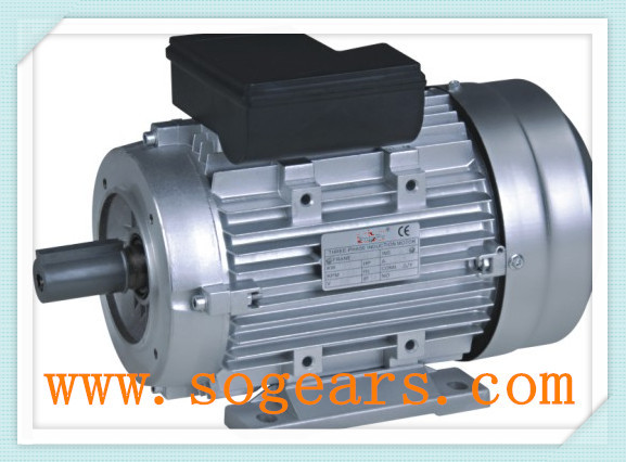 Double Capacitor Air Compressor Motor 3hp Buy Air