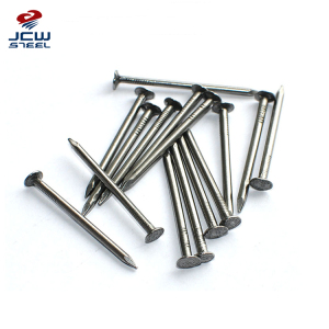 Common wire nail quality specification / steel concrete nails for building construction