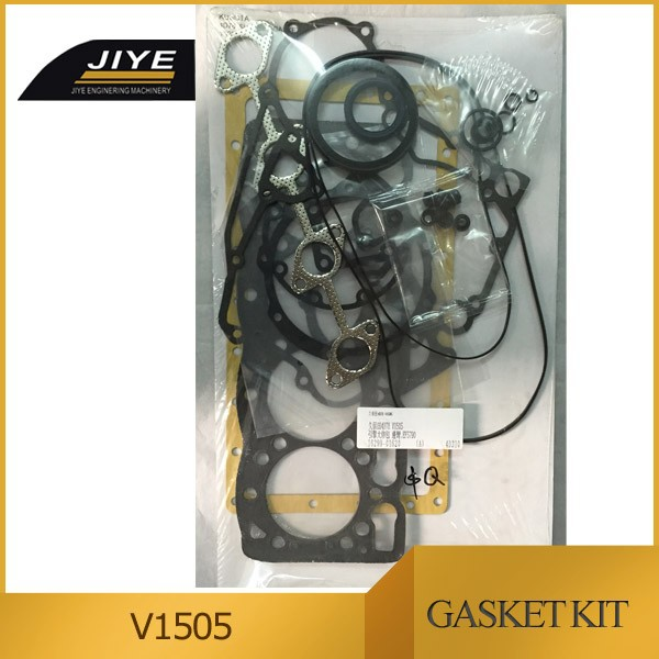 cylinder head gasket head set for V3600 V3300 V3800 V1903 V1305 V1505 V2403 V2203