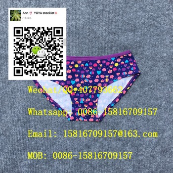 061846568b0a Japan Good Quality Textile Lace Fabric Mature Women printting cotton  Panties Sexy Underwear