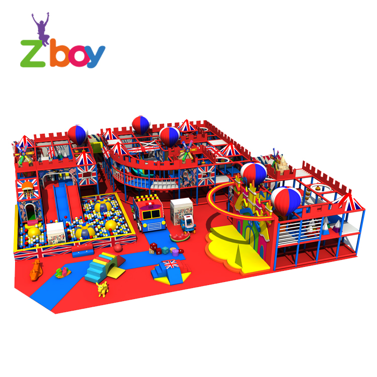 Wholesale Indoor Kids And Outdoor Children Playground Equipment