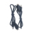 3.5mm aux audio cable plug 3.5mm 4 pin to 3 pin headset splitter adapter